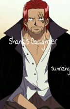 Red Haired Shanks 's Daughter by sunrizingz