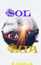 Sol e a Lua by Rafahbook
