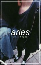 Aries || Calum Hood by indolentcth