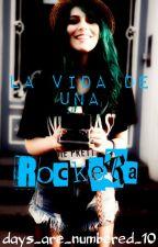 La vida de una rockera [ONE OK ROCK Toru y tu] by days_are_numbered_10