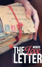 The Love Letter [On Hold] by reverberations