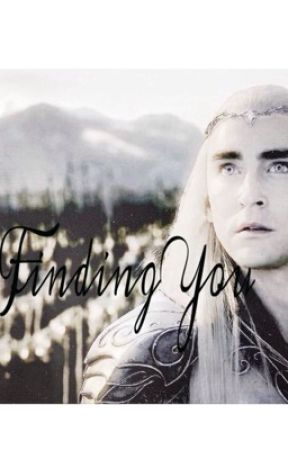 Finding you: Sequel to The King's Lost Daughter by hibah_smi