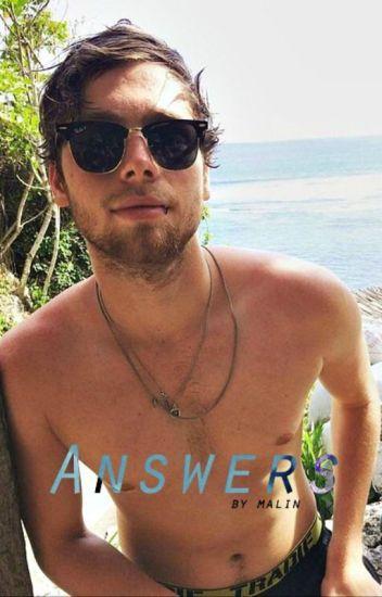 answers. ➳ l.h