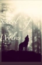 School Of Wolves by Red_Tutu_1D