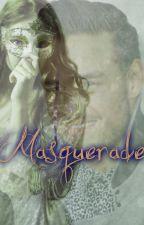 Masquerade by MyFireFly123