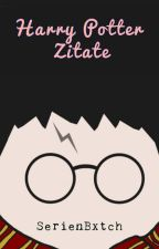 Harry Potter Zitate by SerienBxtch