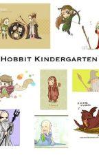 || Hobbit Kindergarten || by HerrDerRinge