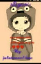 una gamer más (olliegamerz y tu )♥♥♥ by julietapiolavosno