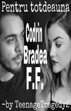Pentru totdeauna - Codrin Bradea F.F. by TeenageTragedy2