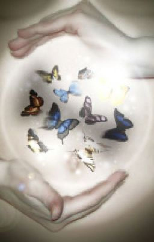 Butterflies in my Tummy ( A lame poem I wrote for school) by littleme1824