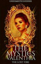 The Mystics Of Valenthia  by undomesticgoddess_