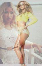 Life Ain't A Fairytale(5th book) by ChanelleFox
