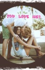 You Love Me? (A Best Friend Romance) {COMPLETED} by Likeaboss95