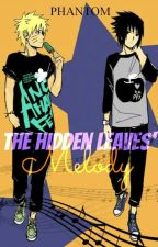 """The Hidden Leaves"" mєlσdч [Sasuke x Reader x Naruto] by tae-suga-r"