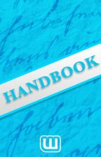 The Teen Handbook: Everything you need to know! by TeenFictionCommunity