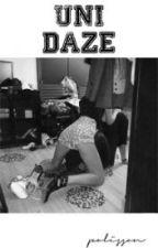 UNI Daze || Italian Translation by tommossmjle
