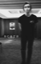scars(l.h) by smirkyluke