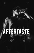 Aftertaste | S. Mendes by angel_xox
