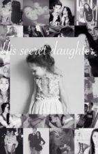 His secret daughter (kiandra fanfic) by Grier_babez