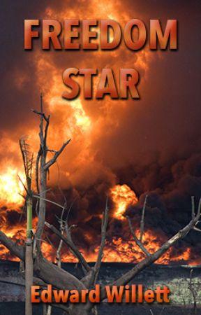 Freedom Star by EdwardWillett