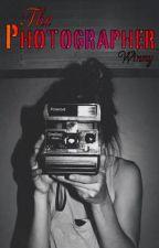 The Photographer by -fairydust