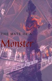 The Mate of a Monster by iwhalealwaysloveyou