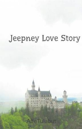 Jeepney Love Story by AlfeTulabut