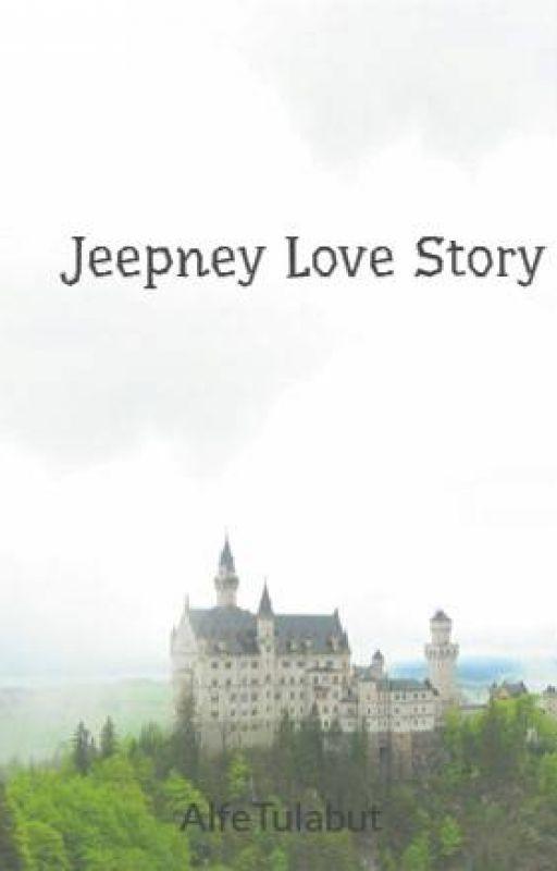 Jeepney Love Story by AlfeTulabut