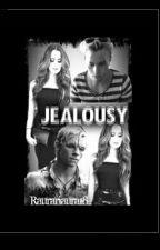 Jealousy by raurariaura18