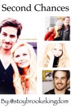 Second chances [Colifer] by storybrookekingdom