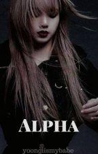 Un alfa es MI MATE by valuchi02