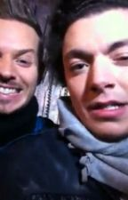 Un Amour Impossible ! Saison 2 [M Pokora & Kev Adams] by SandrahL