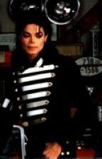 Meeting Michael Jackson In Desprete Times by Moonwalker_Angel
