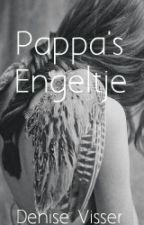 Pappa's Engeltje by dvdreamer