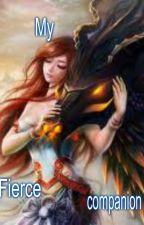 My fierce Companion by Yaoifangirl18