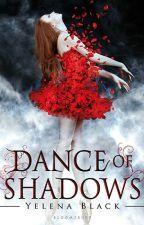 Dance of shadows by YelenaBlack