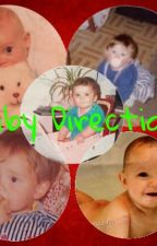 Baby Direction by Tommogirl98