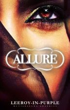 Allure #Wattys2016 by Leeroy-in-purple