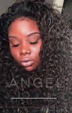 ANGEL.  by ChildishCay