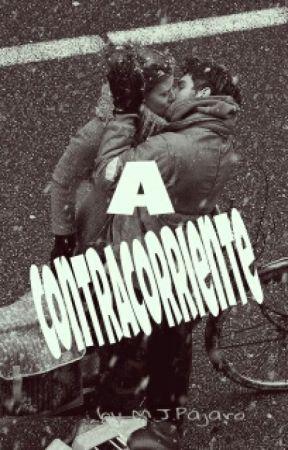 A Contracorriente by susynha