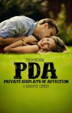 PDA: Private Displays of Affection by TheVandiShow