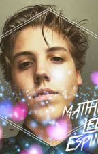 Matthew Lee Espinosa Dirty Imagines by heartbreakinggrier