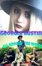 Georgia Austin - All around the world by JelinaxD