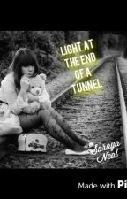 Light at the end of a tunnel by thestray1819