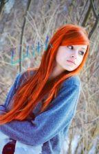 Lilith by lauinunicornland