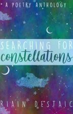 Searching for Constellations by porcelain_and_paper