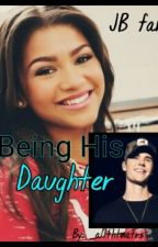 BEING HIS DAUGHTER by _allthtmatrs