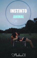 INSTINTO ANIMAL [W] by FlechaLl