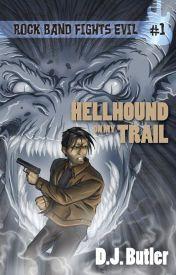 HELLHOUND on MY TRAIL by davidjbutler