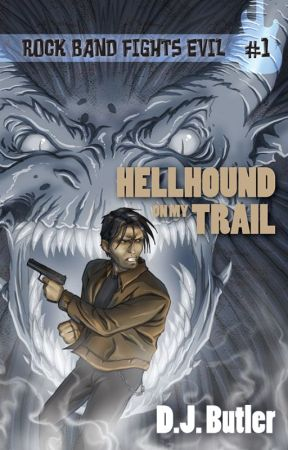 HELLHOUND on MY TRAIL by davidjbutler